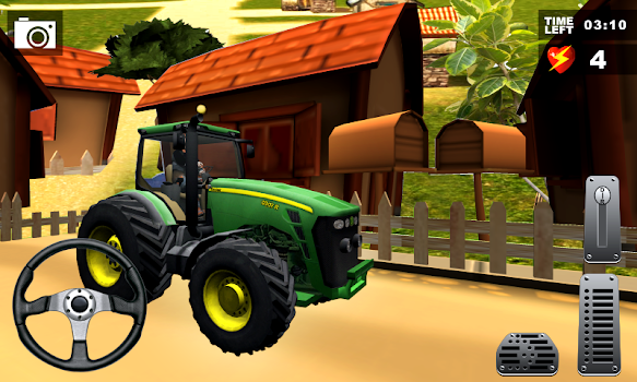 Best 10 farm tractor driving simulator games appgrooves farm tractor simulator agri land tractor driver fandeluxe Choice Image