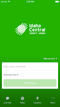 Idaho Central Mobile Banking