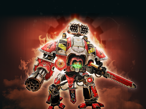 Warhammer 40000 freeblade by pixel toys action games category warhammer 40000 freeblade fandeluxe Choice Image