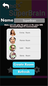 Who's Super Brain -  Challenge Your Memory