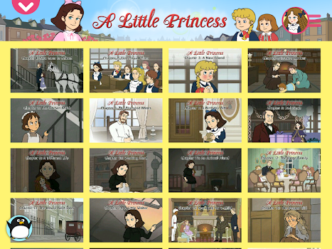 A little princess storybook by little fox inc education a little princess storybook fandeluxe Choice Image