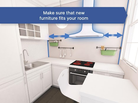 3d kitchen design for ikea room interior planner by icandesign