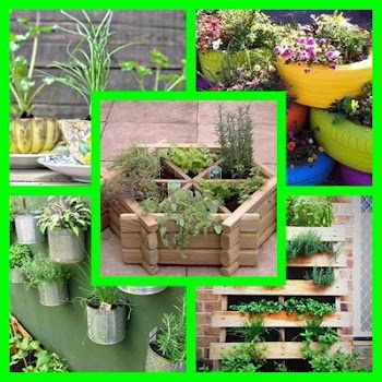 Craft Garden Ideas - by Keerun Apps - Lifestyle Category - 63 ...