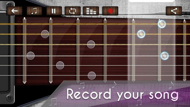 Learn Play Guitar Simulator