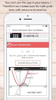 Ti nspire cx calculator manual by economic solution apps ug ti nspire cx calculator manual urtaz Image collections