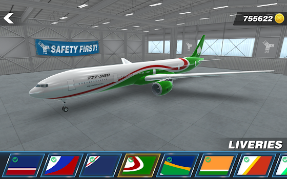Air Safety World