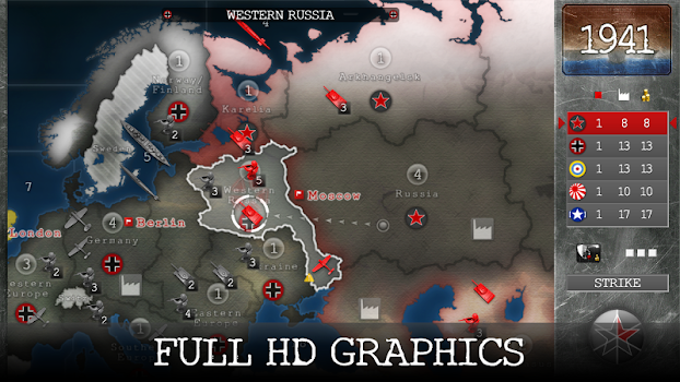 1941 world war strategy by electrowolff games 5 app in world 1941 world war strategy gumiabroncs Gallery