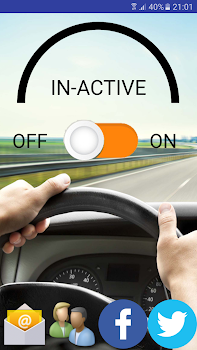 Put It Down! Stop Texting and Calling When Driving
