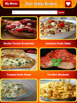 Indian food recipes by 59app health fitness category 4 indian food recipes forumfinder Images