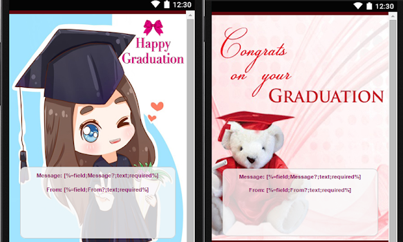 Graduation day cards frames by limpat apps photography graduation day cards frames m4hsunfo