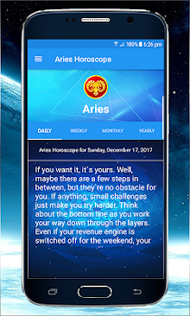 Aries Daily Horoscope 2019 By Mobimize Lifestyle Category 8