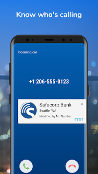 Mr. Number - Caller ID & Spam Protection