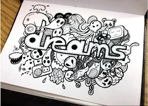 Doodle Drawing Art Ideas By Lordbless Art Design Category 14
