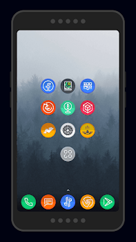 Dream Score ~ S8/S9 Icon Pack - by anesthetize - Personalization