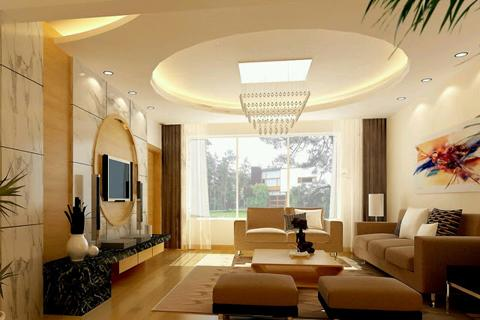 Ceiling Design Ideas - by ZaleBox - House & Home Category - 2,806 ...