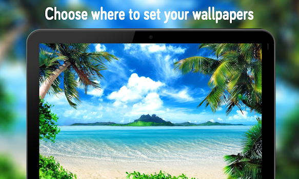 Beach Wallpaper 4k Wallpapers Personalization Category