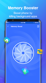 Phone Cleaner- Cache Clean, Android Booster Master
