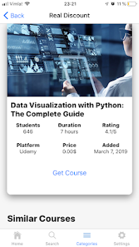 Real Discount | Free Courses