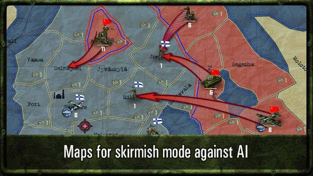 Strategy & Tactics: WW2