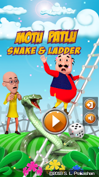 Motu Patlu Snakes Ladder Game By Tangiapps It Solution Private