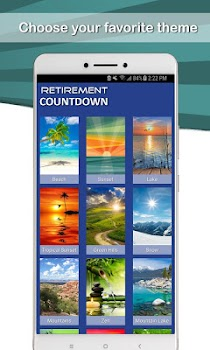 Retirement Coundown
