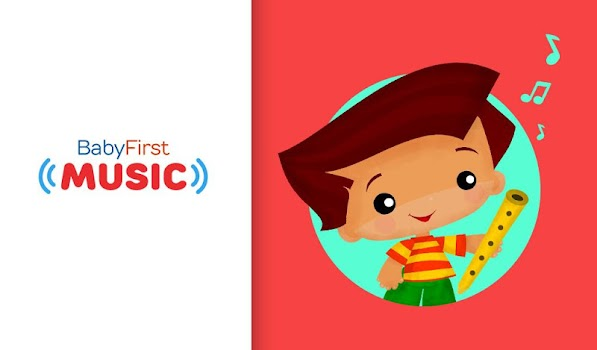 BabyFirst Music: Nursery Rhymes for Kids