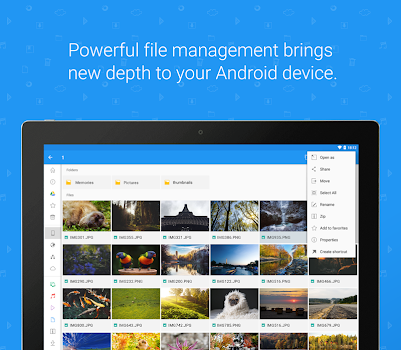 File Commander - Manager, Explorer and FREE Drive.