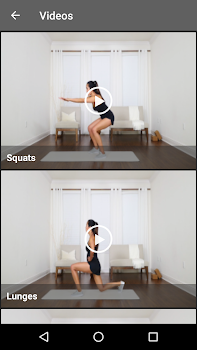 30 Day Legs Workout Challenge