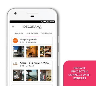 iDecorama Home Interior Design