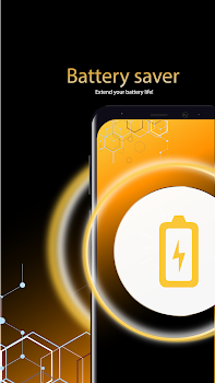 Phone Security - Booster & Cleaner