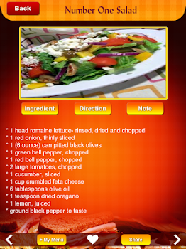 Us food recipes by 59app books reference category 2 reviews us food recipes forumfinder Choice Image