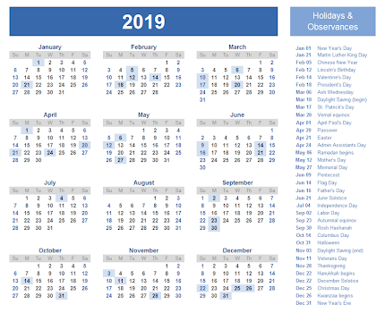 Holiday Calendar World Public Holidays Calendar By Bfs Apps