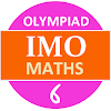 IMO 6 Maths Olympiad