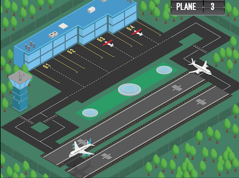 Real Airplane Game (Simulator 2018) - by free games, musical