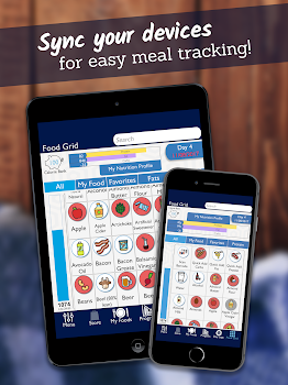 stupid simple macros iifym tracker by venn interactive inc