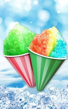Snow Cone™ Rainbow Maker