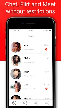 ... Adult Dating Chat: Hookup App & Lovers Site Online