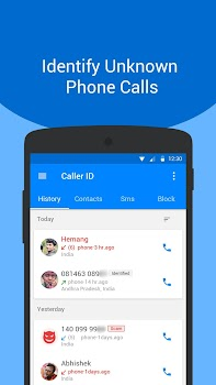Caller ID - Phone Number Lookup, Block Number