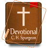 Morning and Evening Devotional - Daily Bible