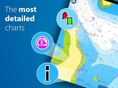 Boating europe hd by navionics 16 app in boating maps maps boating europe hd gumiabroncs Choice Image