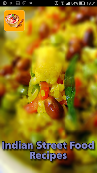 Indian street food recipes by app legends lifestyle category appgrooves forumfinder Images