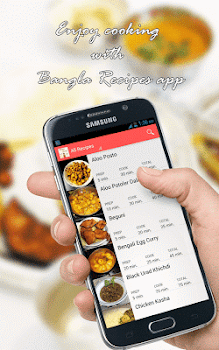 Bengali recipe 2016 by app salad lifestyle category 81 reviews bengali recipe 2016 bengali recipe 2016 forumfinder Images