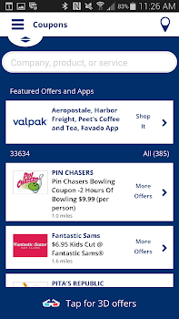 Valpak® Local Coupons
