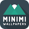 Minimi Background Wallpapers Movies, Art, Abstract