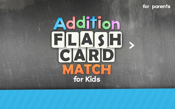 Addition Flash Cards Math Help Learning Games Free