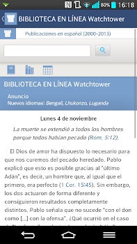 Jw Podcast Español By Computerservice Owl Books Reference