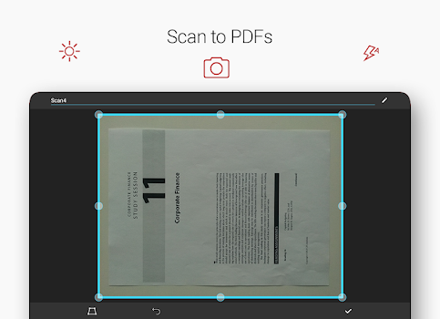 Quick PDF - Scan, Edit, View, Fill, Sign, Convert