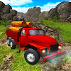 Truck Driver Offroad