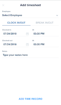 time clock wizard by time clock wizard inc 19 app in timecards