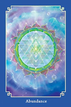 Soul Wisdom Oracle Cards